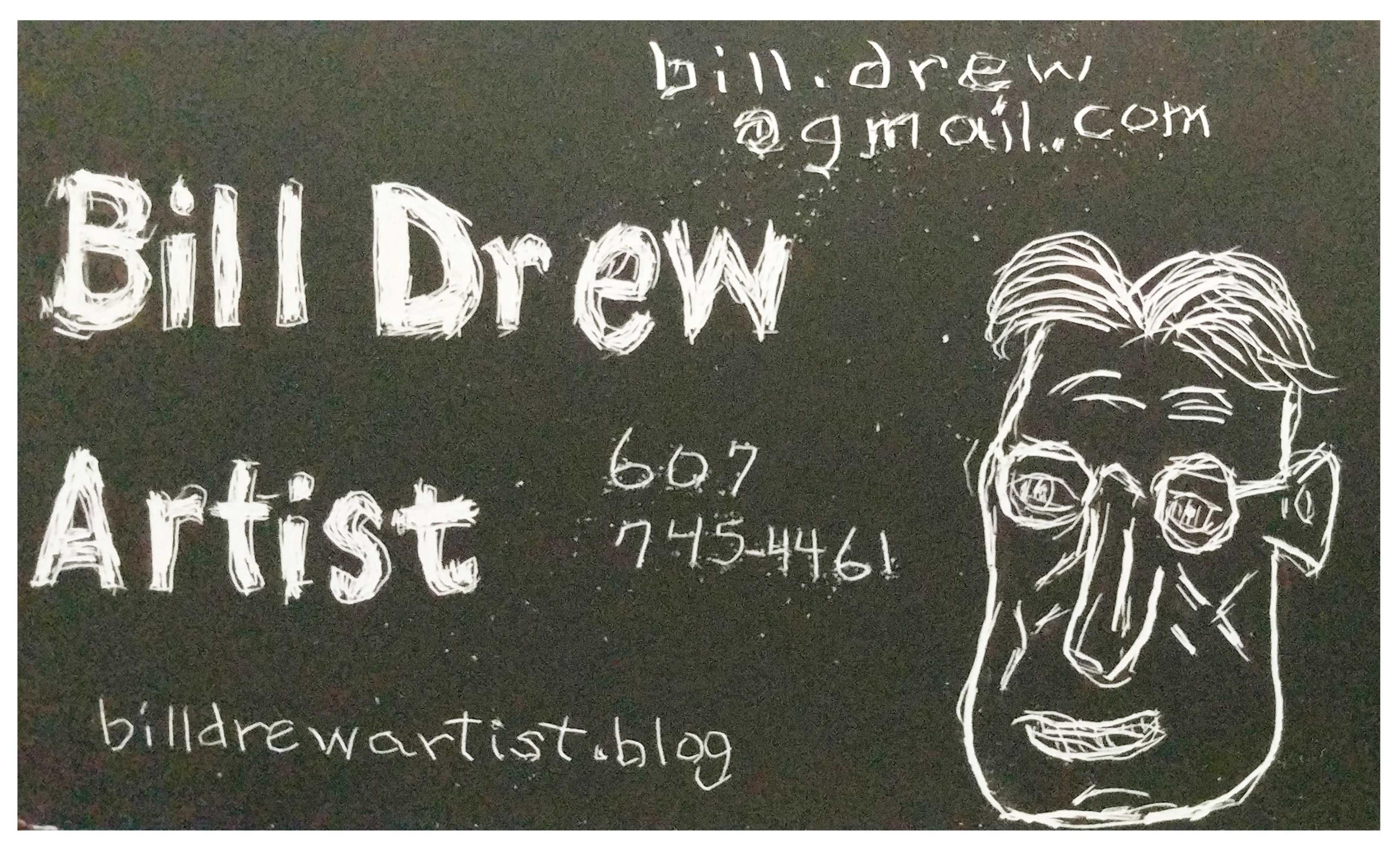 Bill Drew